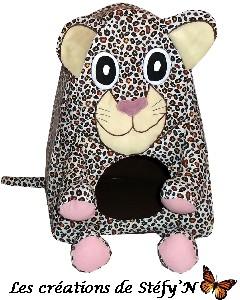 cabane léopard furet cochon d`inde rat