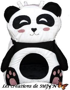 cabane panda furet cochon d`inde rat