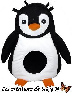 cabane pingouin furet cochon d`inde rat