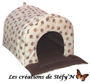 cabane carriole champignon furet cochon d`inde rat chinchilla rongeur
