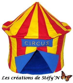 cabane chapeau cirque furet cochon d`inde rat