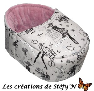 chausson paris furet cochon d`inde rat chinchilla