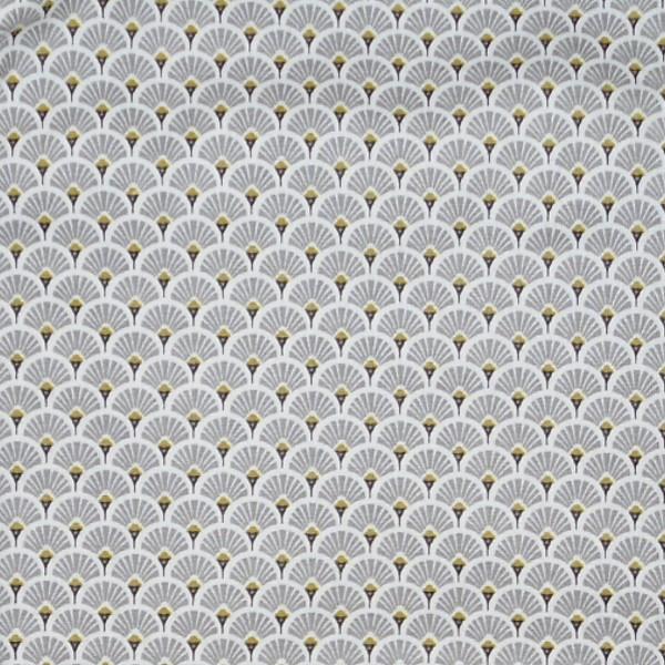 coton écaille grise