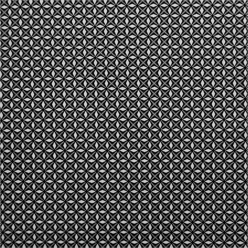 coton pétale noire