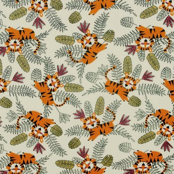 coton tigre