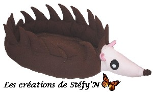 couffin hérisson furet cochon d`inde rat chinchilla