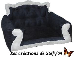 couffin fauteuil baroque furet cochon d`inde rat chinchilla nac
