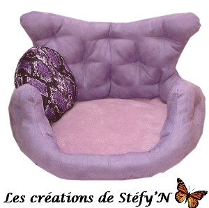 couffin fauteuil egg baroque furet cochon d`inde rat chinchilla nac