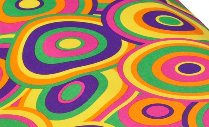 polyester lolipop