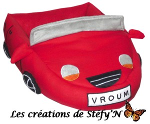 couffin voiture furet cochon d`inde rat chinchilla rongeur