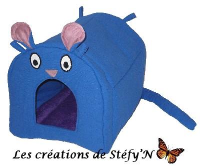 z`au dodo bleu furet cochon d`inde rat
